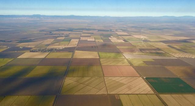Farm Bureau welcomes farm bill passage