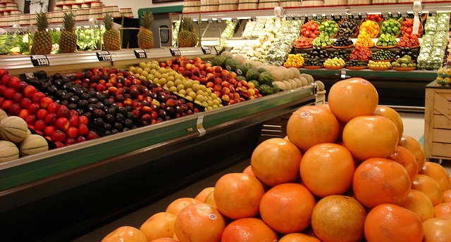 Plant breeding could make produce more exciting