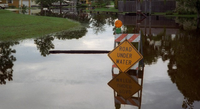 Critical need for flood insurance remains