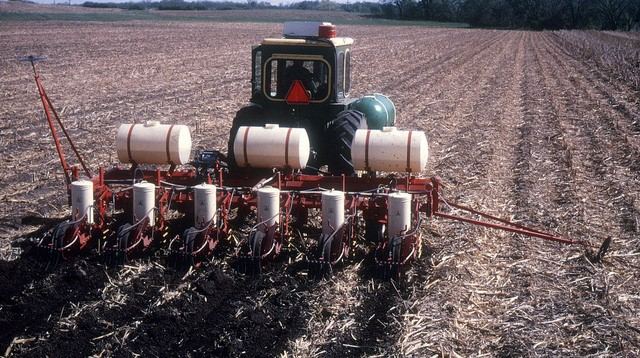 Worker protection, pesticide handling training