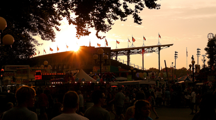 State fair expected to draw 40,000+ to Bangor