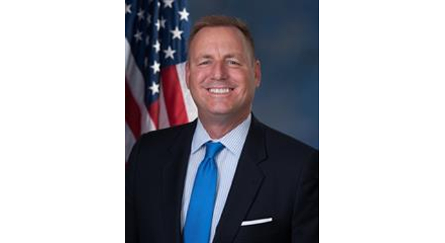 Denham selected for 2018 Farm Bill Conference