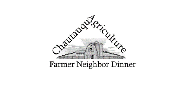 Celebrating agriculture in Chautauqua County