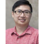 Dr. Chuan Tang, postdoctoral research associate with the Center for Agriculture and Rural Development, is exploring the costs of high nitrates in Iowa's drinking water sources including public water supply systems and private wells. (econ.iastate.edu)