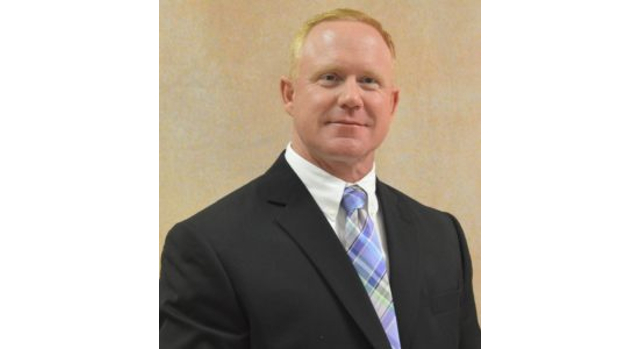 Veteran agent named to Taylor Co. post