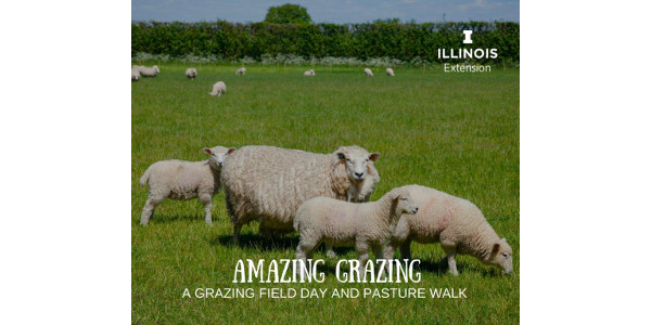 Free grazing land management day July 21