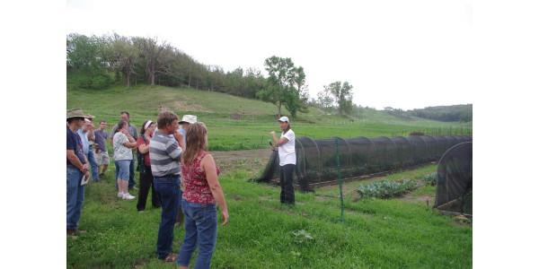 Iowana Farm field day will explore seed-saving