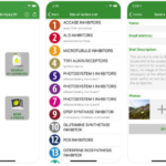 University of Missouri Extension introduced a new mobile app to identify herbicide injury at its annual Pest Management Field Day on July 10. (Courtesy of University of Missouri Extension)