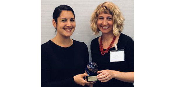 FoodWIse's FNV campaign wins marketing award