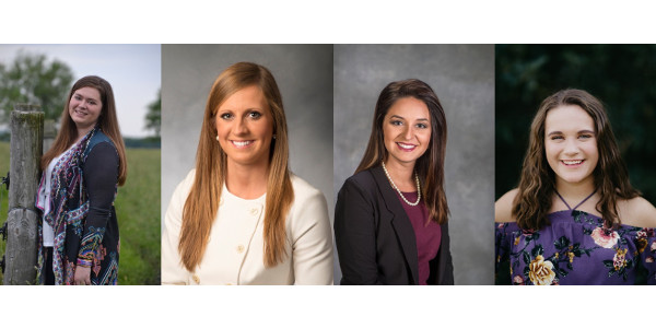Illinois Agri-Women announce scholarship winners