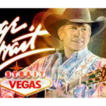 The second prize is two amazing tickets to the George Strait Concert on Saturday, December 8, 2018 at T-Mobile Arena in Las Vegas, which were generously donated by Dave Lewis Trucking LLC and KL Freight Services LLC from Rocky Ford, Colorado. (Courtesy of Colorado Independent CattleGrowers)