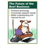The future of the beef business. (Courtesy of NDSU Extension)