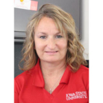 Whether facing natural disasters or personal crises, Iowans can turn to Iowa Concern for help, says Tammy Jacobs, the new coordinator for the long-time service from Iowa State University Extension and Outreach. (Courtesy of ISU Extension and Outreach)