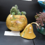 The tradition continues at the Clay County Fair with the Creative Living Center being a location that hosts local art, culinary creations, floral designs, and different demonstrations, Sept. 8-16. (Courtesy of Clay County Fair & Events Center)