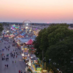Discounted Missouri State Fair admission tickets and carnival wristbands are available for purchase now through Aug. 8. (Courtesy of Missouri State Fair)