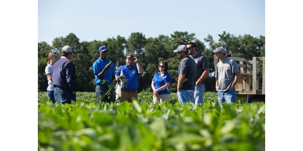 SDSU's Volga Research Farm to host tour July 19