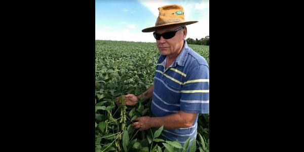 BRANDT foliar nutrients help grower win challenge