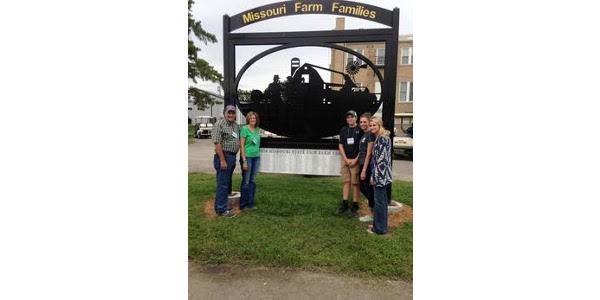 Missouri State Fair celebrates farm families