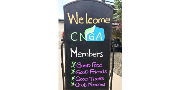 Join CNGA for July 26 BBQ