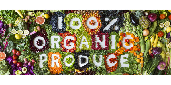 Natural Grocers, America's Organic Headquarters®, is celebrating its more than 30-year history of selling only 100% organically grown produce with a month-long series of festivities for Organic Harvest Month. (Courtesy of Natural Grocers by Vitamin Cottage, Inc.)