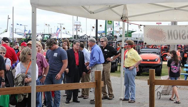 41st Annual Sunbelt Ag Expo