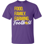 As part of Family Day at Western Illinois University, the School of Agriculture and the University Union Board will host the inaugural Food, Family, Farming, Football BBQ Competition Saturday, Sept. 15 to kick off the 2018 Leatherneck football season. (Courtesy of WIU)
