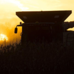 As the average age of Nebraska's farm and ranch operators trends older, it's important to have a plan to pass on the family operation. (Craig Chandler, University Communication)