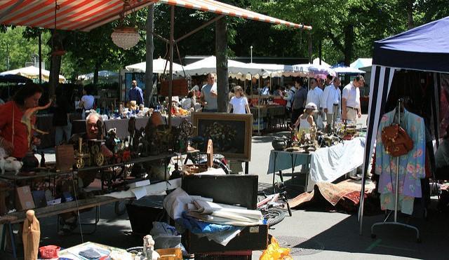 Community Flea Market to benefit Elmore SPCA
