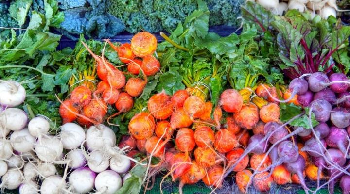Farm Credit East celebrates Nat'l Farmers Market Week