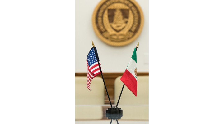 Perdue on U.S.-Mexico trade agreement