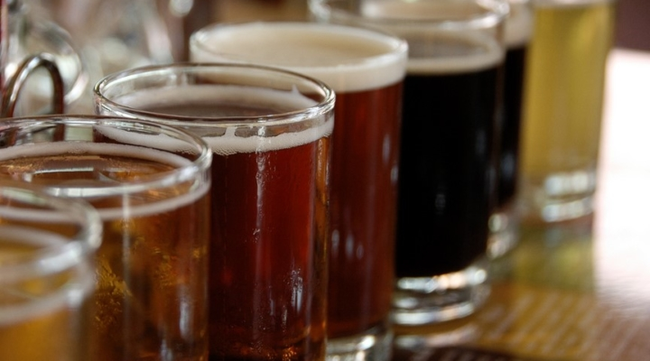 Results of 2nd Annual NYS Craft Beer Competition