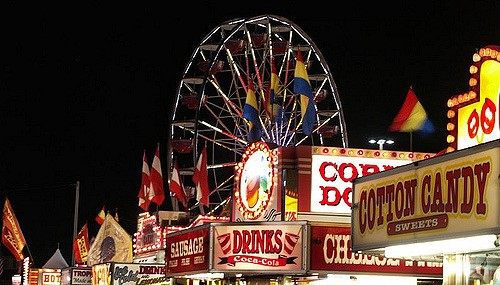 What's new at the Oklahoma State Fair!