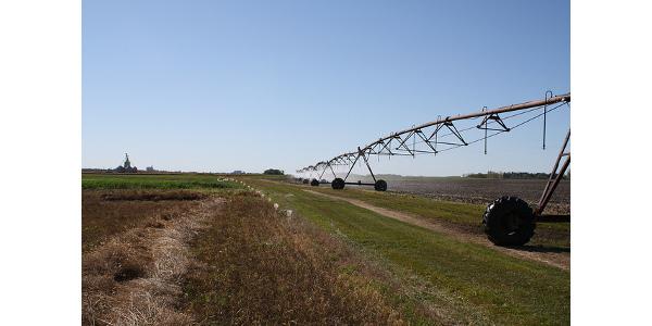 CNPPID ensures farmers get irrigation water