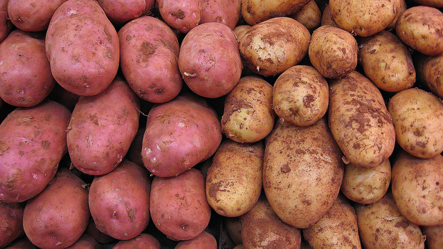 U.S. potato exports continue to grow