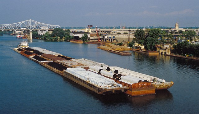 US ports fear tariffs could reduce ship traffic, jobs