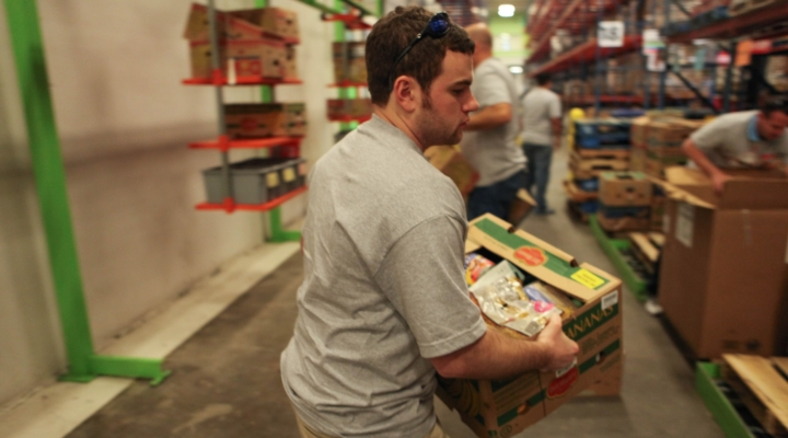 All NYS public colleges to have food pantries