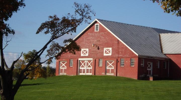 Making protected farmland affordable
