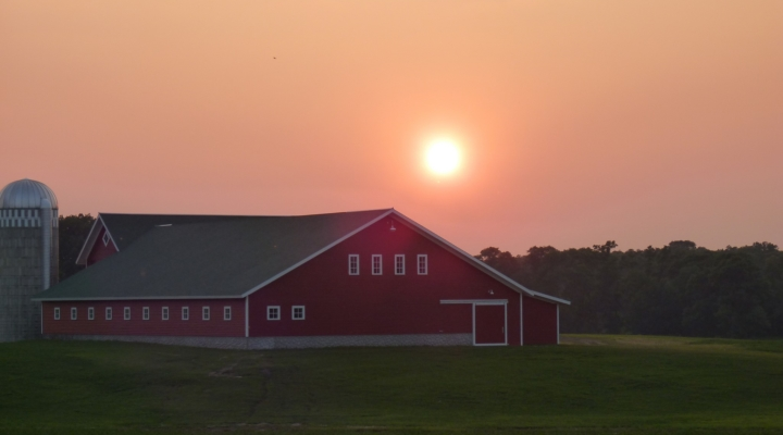 Farm Credit East releases mid-year outlook