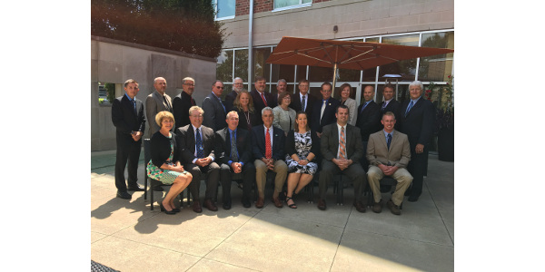 Illinois Soybean Association elects new leadership
