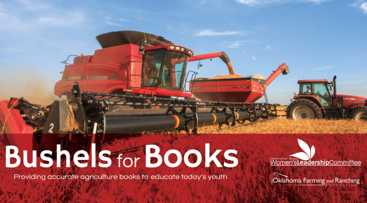 WLC, Foundation partner to donate ag books