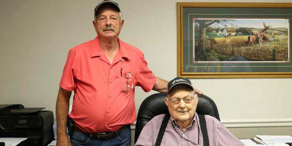 At 80, Caverndale Farms poised for future