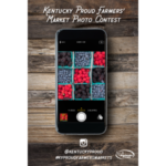 In order to be eligible for the contest, entrants must post a qualifying picture on Instagram with the hashtag #KYProudFarmersMarkets and tag their photos with the Kentucky Proud profile @kentuckyproud. (Courtesy of Kentucky Department of Agriculture)