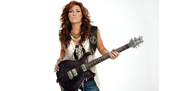 Jo Dee Messina to perform at MPF Unhatched