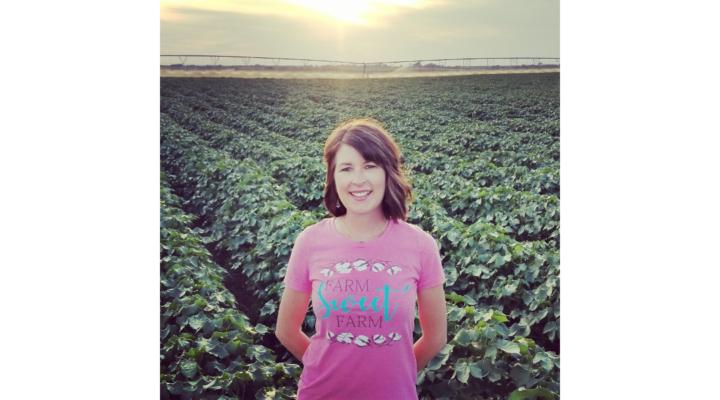 Women in Ag Highlight: Lindsay Coker