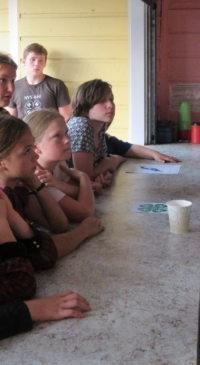 4-H Milk Bar is a cool stop at the fair