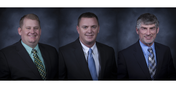 Ky Soybean Board elects executive committee