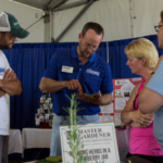 The 65th Wisconsin Farm Technology Days brought together food producers, industry professionals and local consumers to showcase the latest innovations in agricultural technology. (Courtesy of UW-Extension)