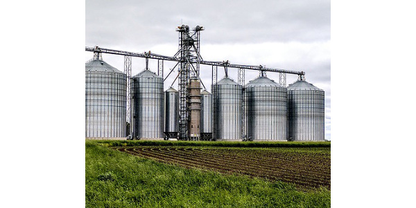 Grain drying, handling and storage handbook