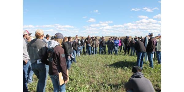 Soil health focus of Sept. 12 field day