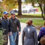 Students at the Nebraska College of Technical Agriculture in Curtis begin moving to campus this week. Classes begin Monday with the highest population increase expected since 2011. (Craig Chandler / University Communication)